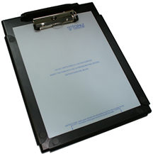 Electronic Signature Pad - ClipGem