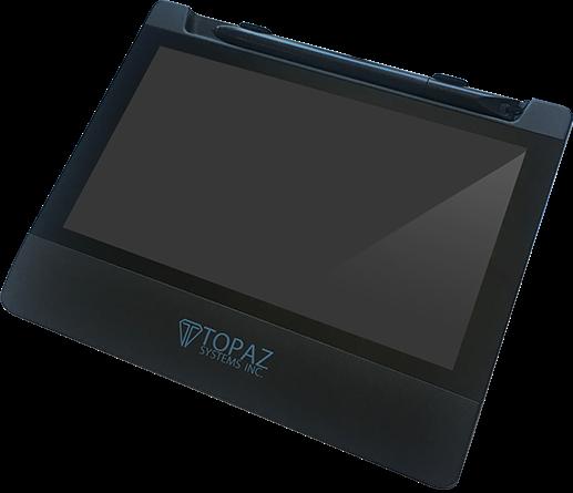 GemView 7 Tablet Display